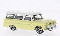 Chevrolet Suburban Tuning
