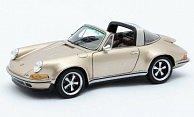 Porsche 911 Targa Singer Design