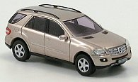 Mercedes M-Klasse (W 164)