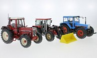 Traktor 3er-Set: