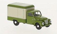 Framo V901/2 Kofferwagen