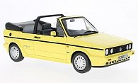 VW Golf I Cabriolet Young Line