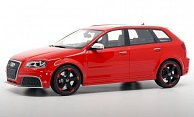 Audi RS3 Sportback (8P)