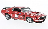 Ford Boss 302 Trans Am Mustang