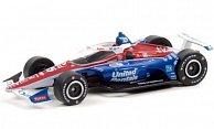 Dallara DW12 IR-18 Honda