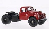 Studebaker Semi Tractor