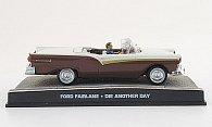 Ford Fairlane Cabriolet