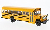 GMC 6000 Schoolbus