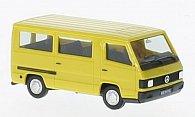 Mercedes 100D Bus