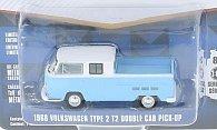VW T2 Doppelkabine Pick Up