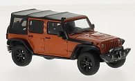 Jeep Wrangler Unlimited Custom