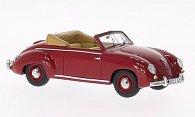 VW Dannenhauer und Stauss Cabrio