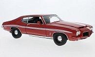 Pontiac Le Mans GTO