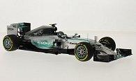 Mercedes AMG F1 W06 Hybrid
