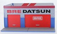 Zubehor Garage BRE Datsun
