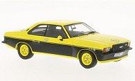 Opel Commodore B GS/E Steinmetz