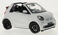 Smart fortwo Cabrio (A453)