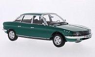 NSU Ro 80. Jedno z nejpokrokovějších aut historie slaví padesátku