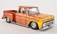 Chevrolet C-10 Stepside Pick Up Low Rider