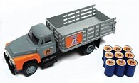Ford Stakebed Truck