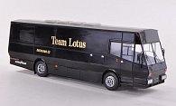 Leyland Renntransporter