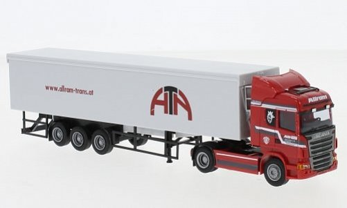 Scania 09 High. / Aerop.
