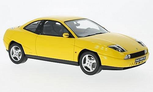 model samochodu fiat coupe turbo 20v 1 18. Black Bedroom Furniture Sets. Home Design Ideas