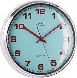 Nástěnné hodiny JVD sweep HA4.1
