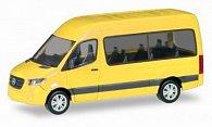 Mercedes Sprinter Bus Hochdach