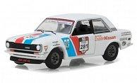 Datsun 510 Rally