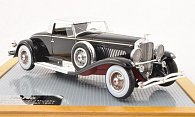 Duesenberg Model J Murphy Coupe Whittell