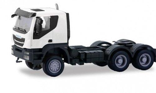 Iveco Trakker 6x6