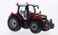 Massey Ferguson 6613 Dyna-6 Traktor