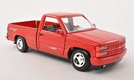 Chevrolet 1500 Pick Up 454 SS