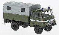 Robur LO 1800A