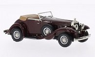 Stutz DV-32 Weyman Super Bearcat Roadster