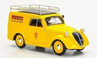 Fiat 500B Furgoncino
