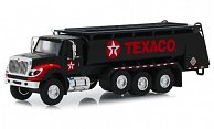 International WorkStar Tanker Truck