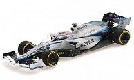 Williams FW43 Mercedes