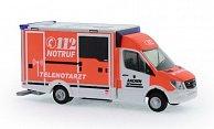 Wietmarscher Ambulanzfahrzeug Design-RTW