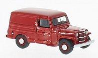 Jeep Willys Panel Van