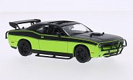 Dodge Challenger SRT-8 Tuning