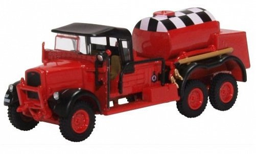 Ford WOT1 Crash Tender