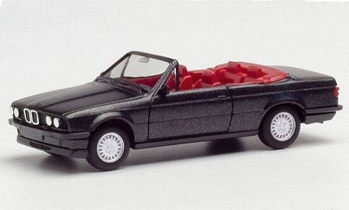 BMW 3er (E30) Cabriolet