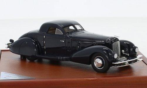 Duesenberg Model J Walker-LaGrande Coupe