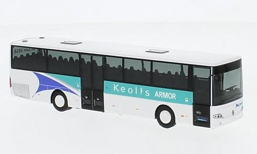 Mercedes Intouro-E6