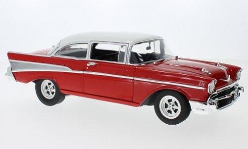 Chevrolet Bel Air Drag Pack