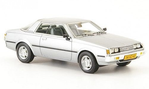 Mitsubishi Sapporo MK1