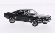 Ford Mustang  Mustero