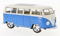 VW T1 Bus Low Rider